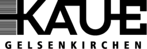 KAUE Gelsenkirchen - Logo