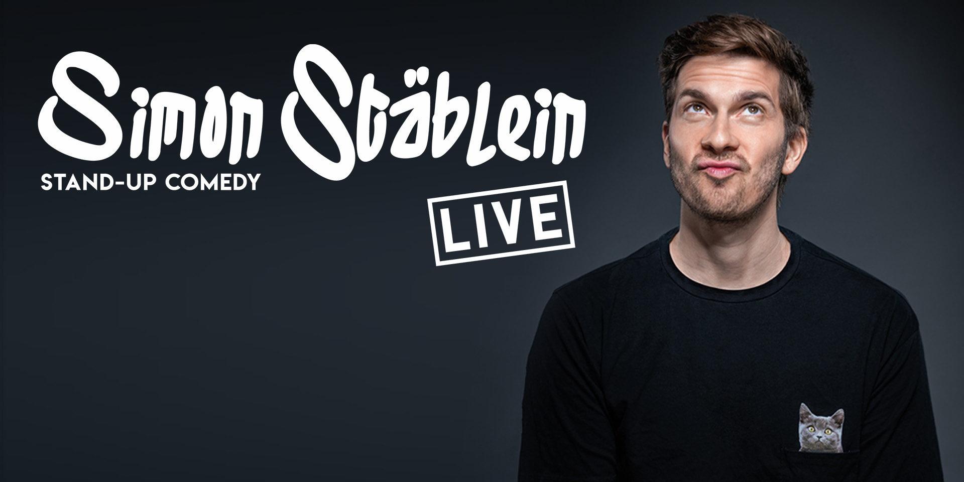 Simon Stäblein - Live
